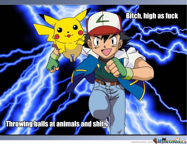 Ash Is High
