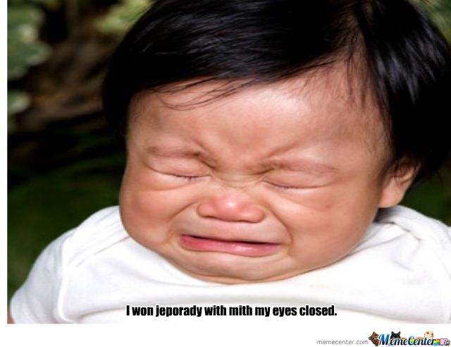 Funny Baby Meme Pics : Asian baby by fishteen meme center