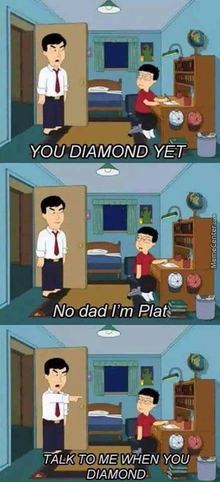 Asian Parents Be Like
