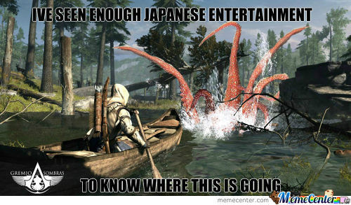 Assassins Creed 3 Is Now Ruined