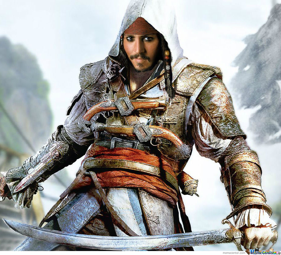 Assassin's Creed Iv: Assassins Of The Caribbean