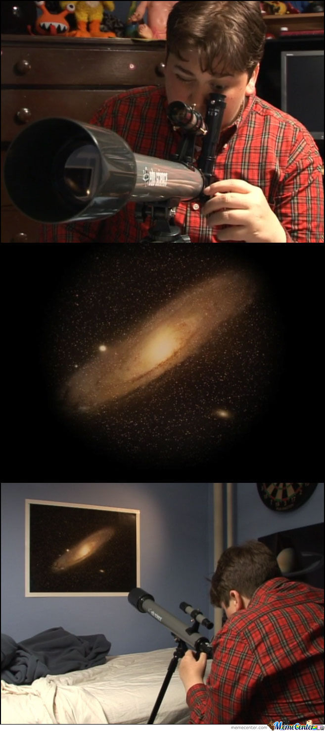 Astronomy Applied.