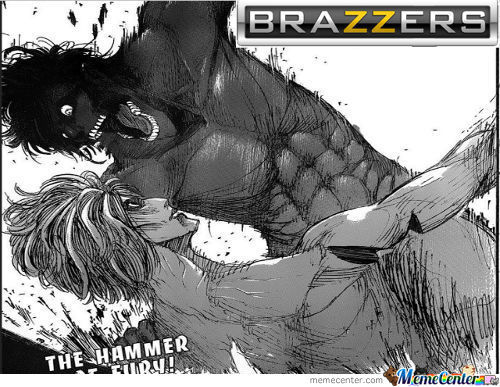 Attack On Bazzers