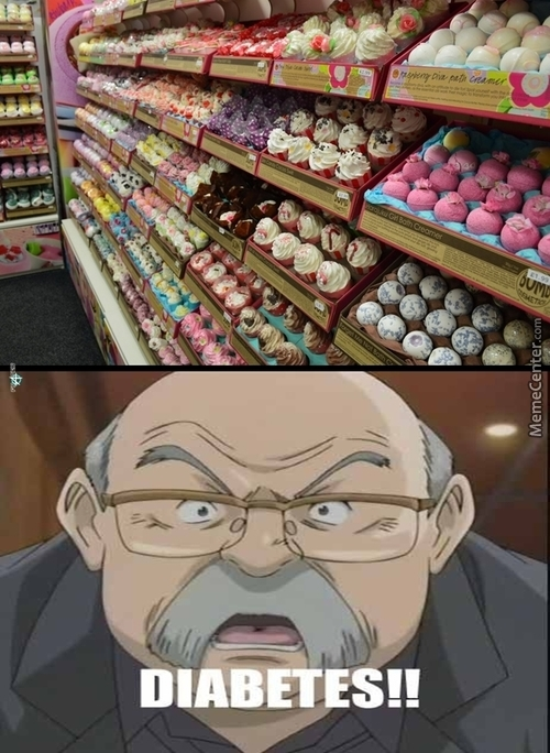 Attack On Diabetes