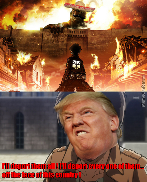 Attack On Immigrants