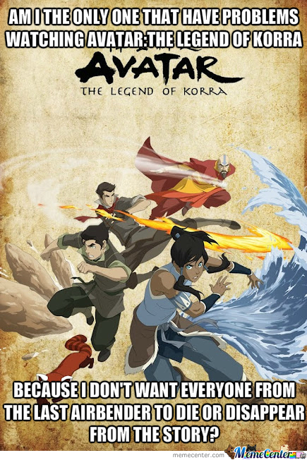 avatar the last airbender the legend of korra_o_1646643 avatar the last airbender the legend of korra by mirawennem