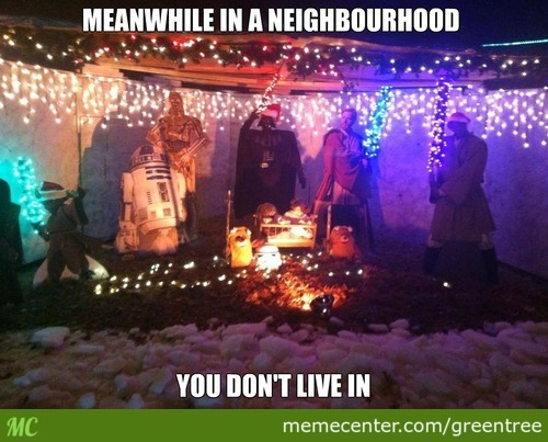 Awesome Christmas Lights!