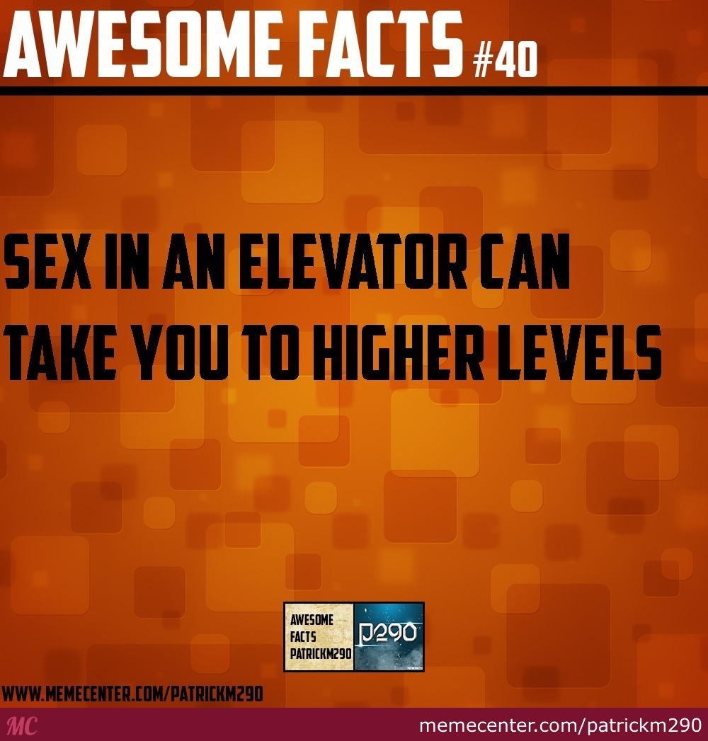 Awesome Facts #40