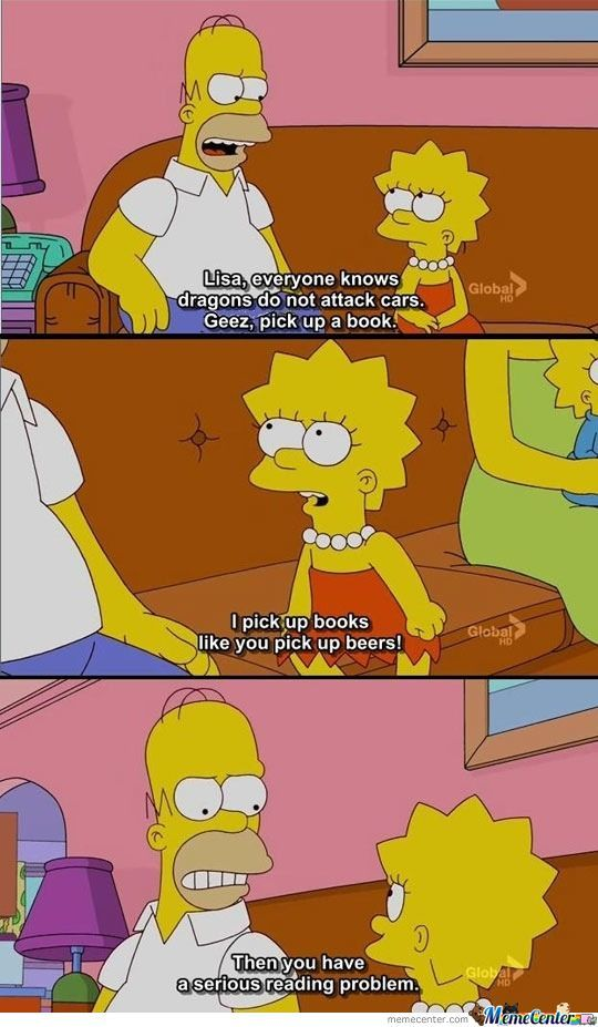 Awesome Homer