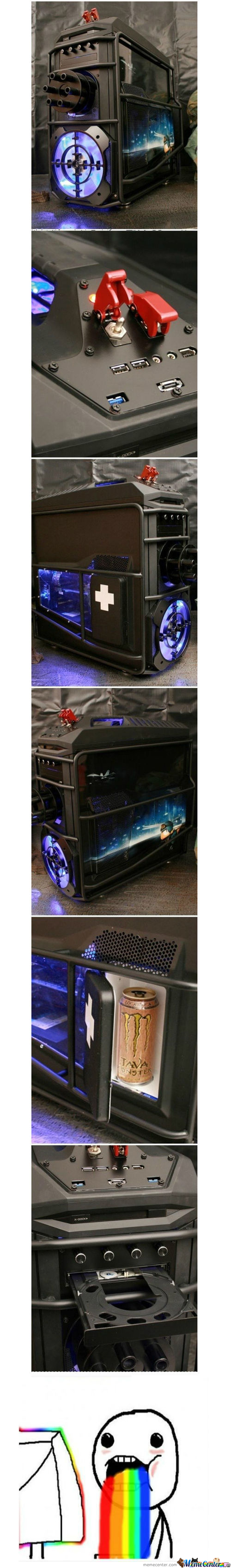 Awesome Pc