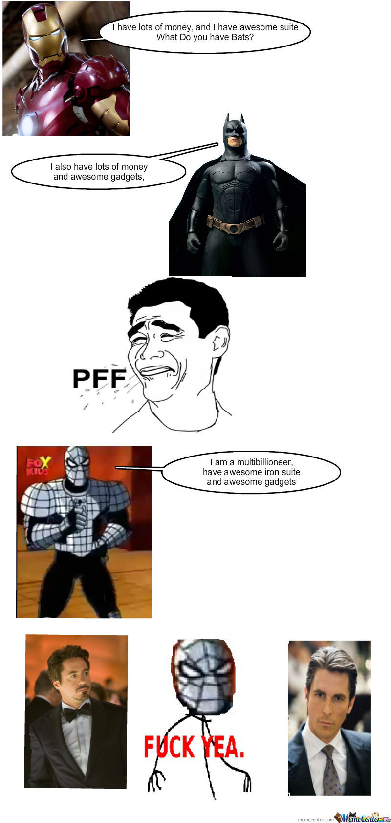 Awesome Spiderman Is Awesome