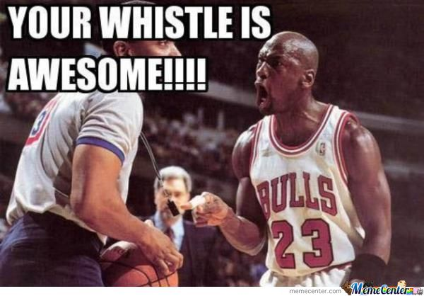 Awesome Whistle