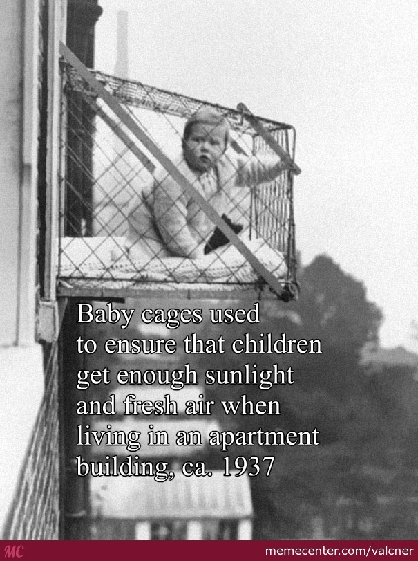Baby Cages (1937)