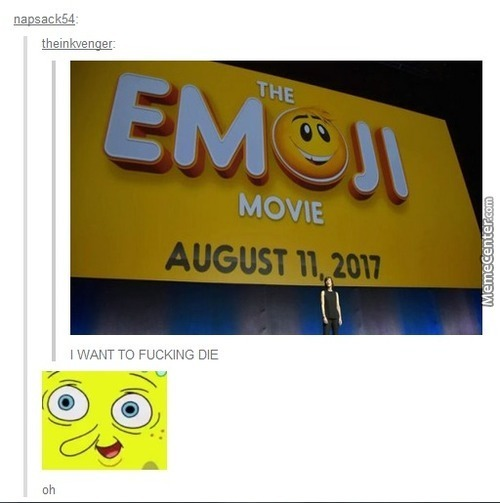 Back In My Day We Called Them Emoticons Used Keyboard Characters To Make The Damn Things!