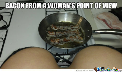 Bacon Pov