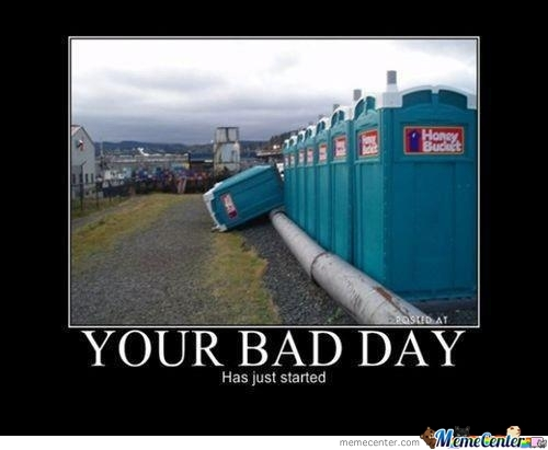 Funny Memes For A Bad Day At Work : Bad day memes best collection of funny pictures