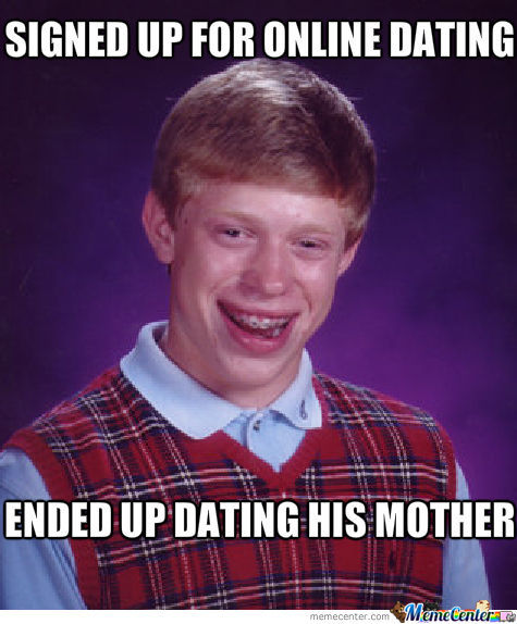 Bad Luck.