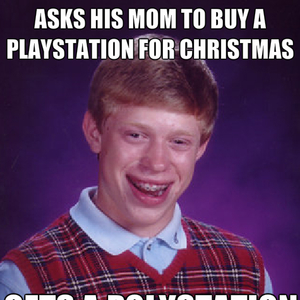 bad luck brian christmas gift_fb_1540653 bad luck brian christmas gift by clane meme center