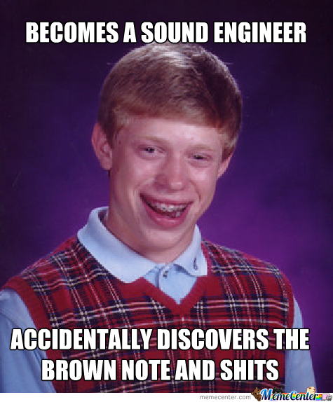Bad Luck Brian Jobs Goes Wrong