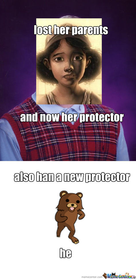 Bad Luck Clementine
