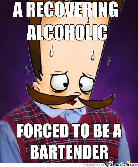 Bad Luck Jared From Superjail