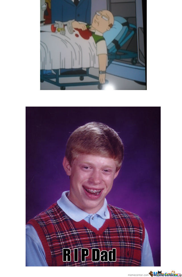 Bad Luck Larry