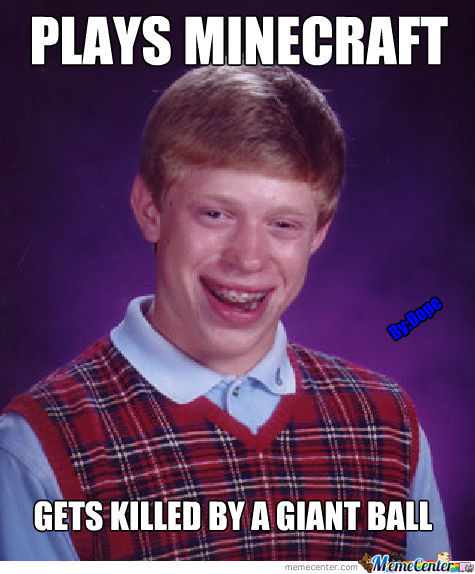 Bad Luck Man