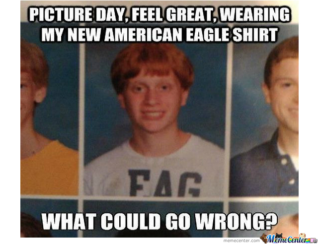 Bad Luck Shirt