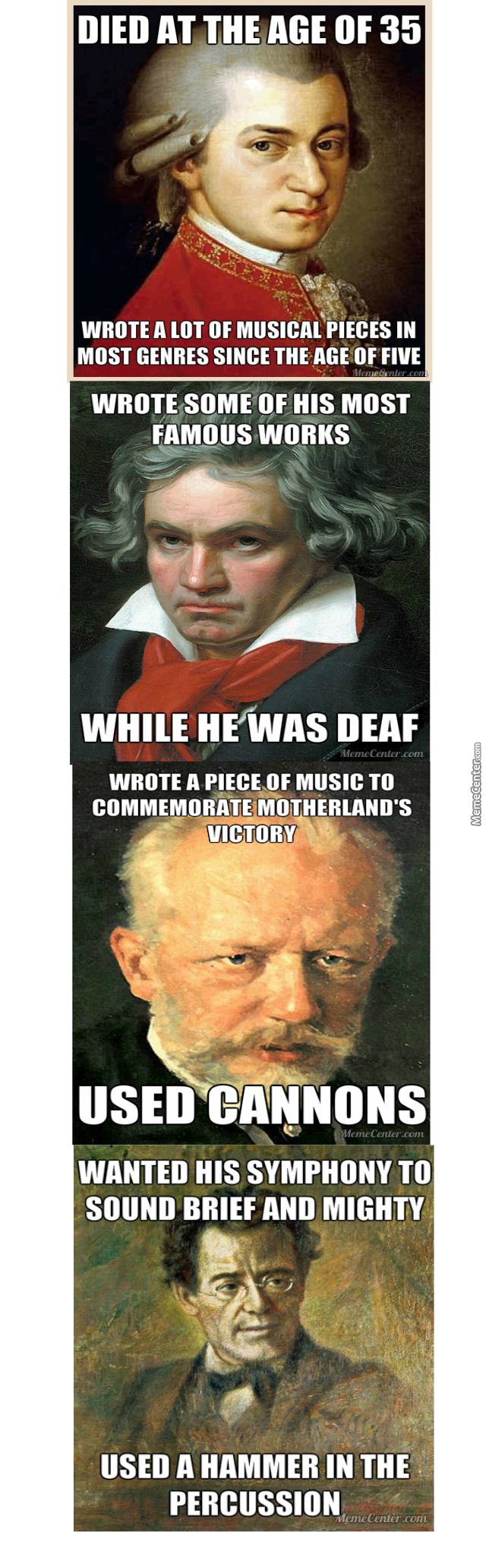 badass composers being badass_o_5672709 mozart memes best collection of funny mozart pictures