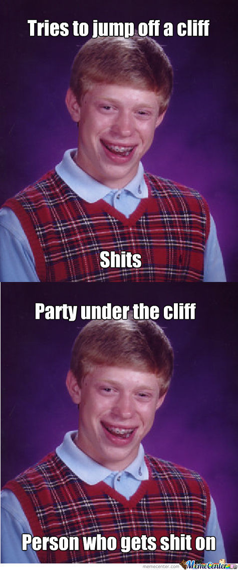 Badluckception