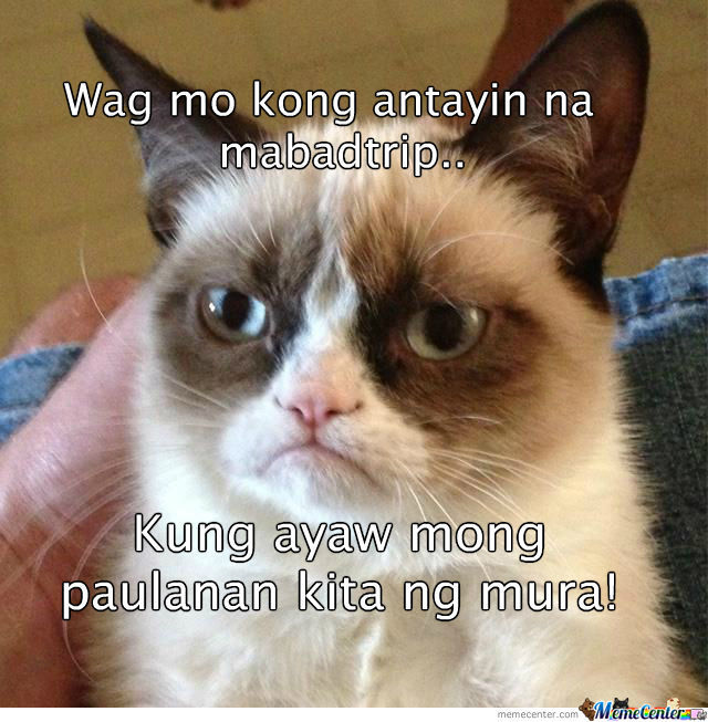 badtrip ayos lang_o_998138 badtrip ayos lang!! by dotagirl meme center,Bad Trip Meme