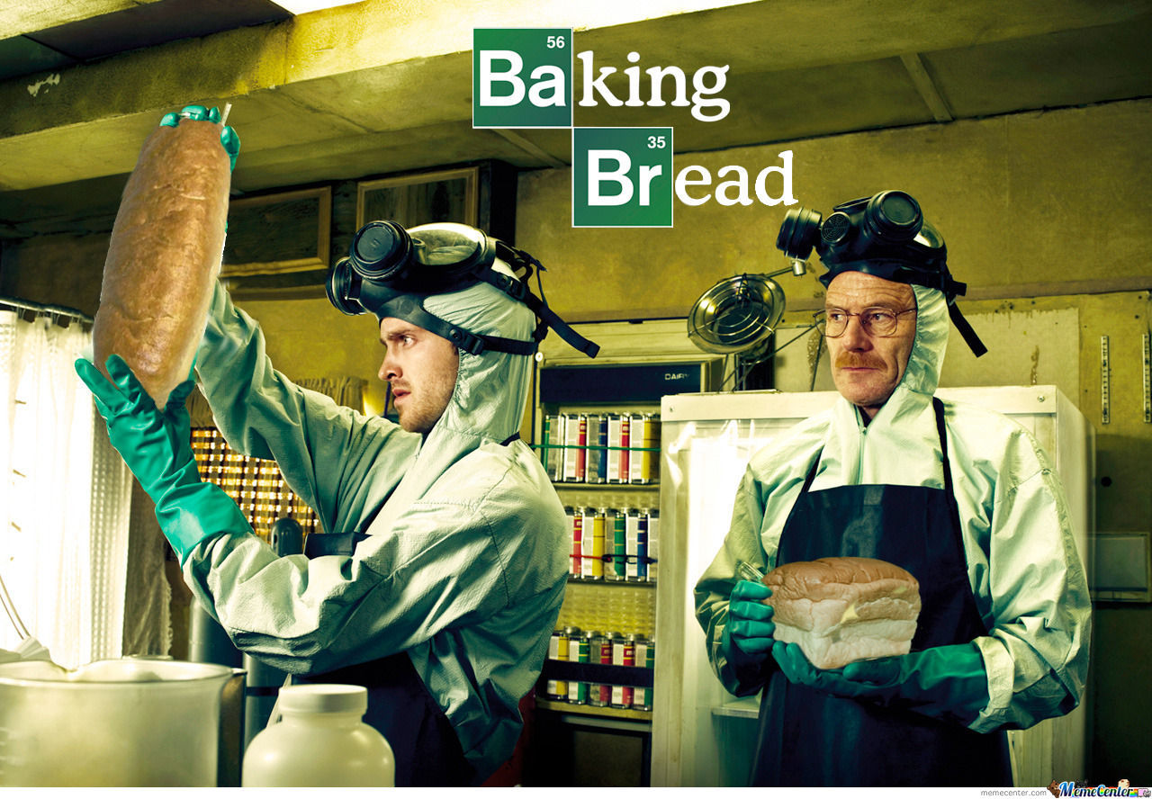 Image result for baking bread funny