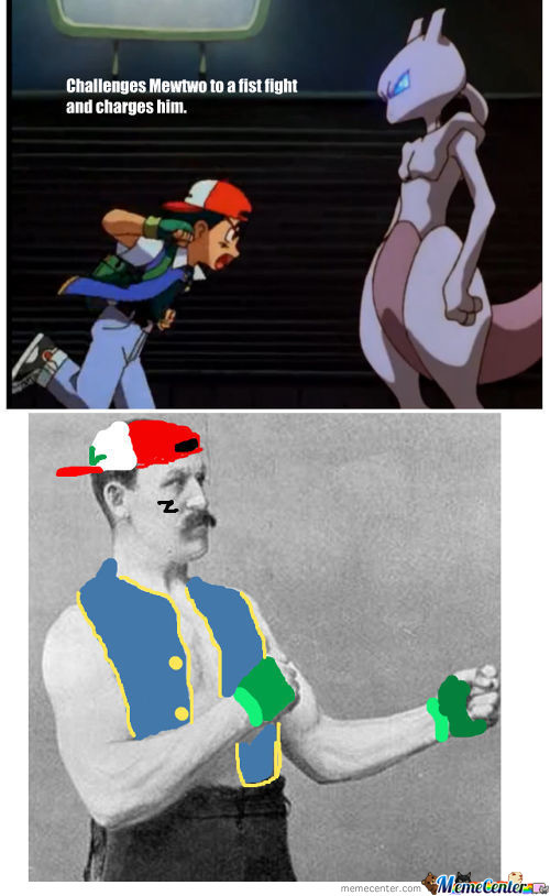 Balls Of Steel Level: Pokemon