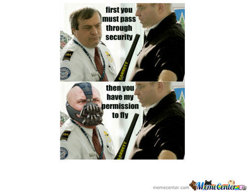Bane Security
