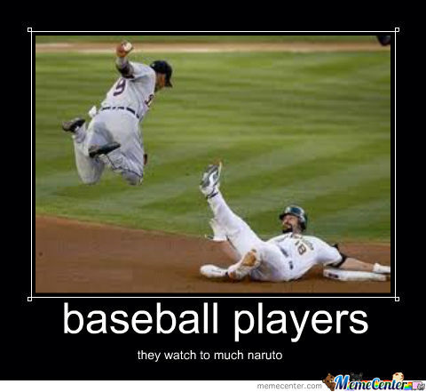 Baseball Players by jscrimgeour - Meme Center