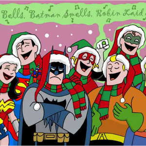 Batman Doesn't Like Christmas by bruce.wayne - Meme Center