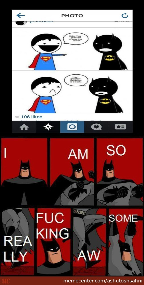 batman vs superman by ashutoshsahni   meme center