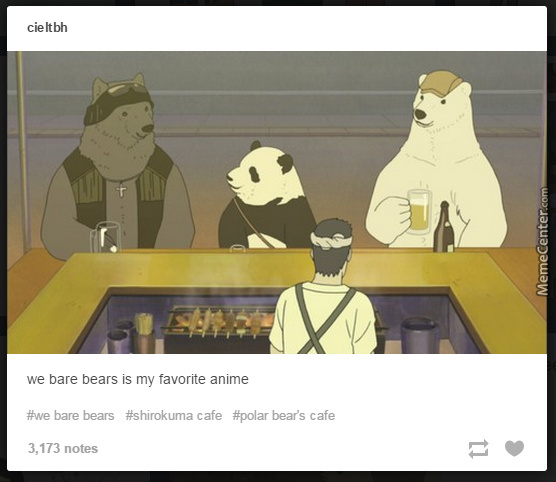 Bears With Beers