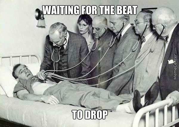 beats by dr dre first edition_o_3272197 beats by dr dre first edition by _heavy_ meme center,Beat Drop Memes