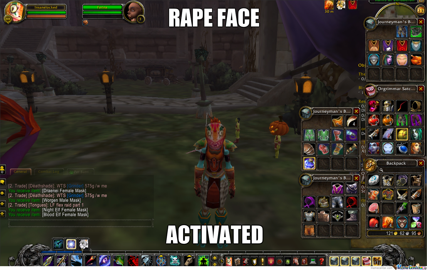 best world of warcraft memes