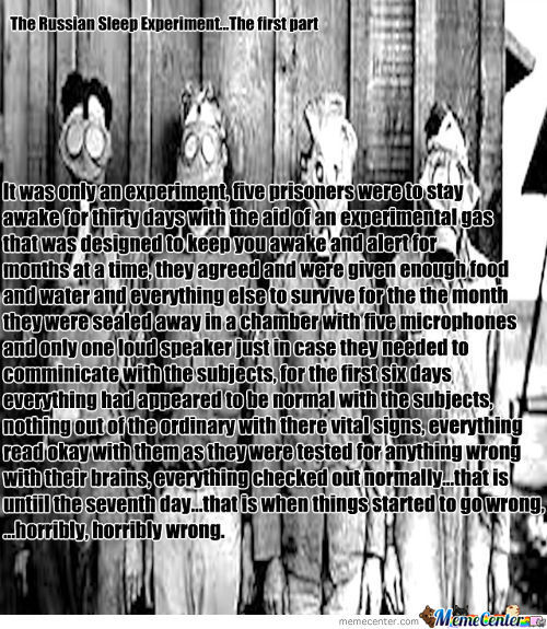 Been On A Creepypasta Thing For A Few Days Now, Came Across This And Thought My Demented Followers Would Enjoy This