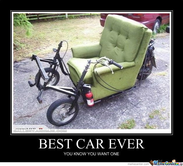 Best Funny Meme Ever : Best car ever by karhadkarameya meme center