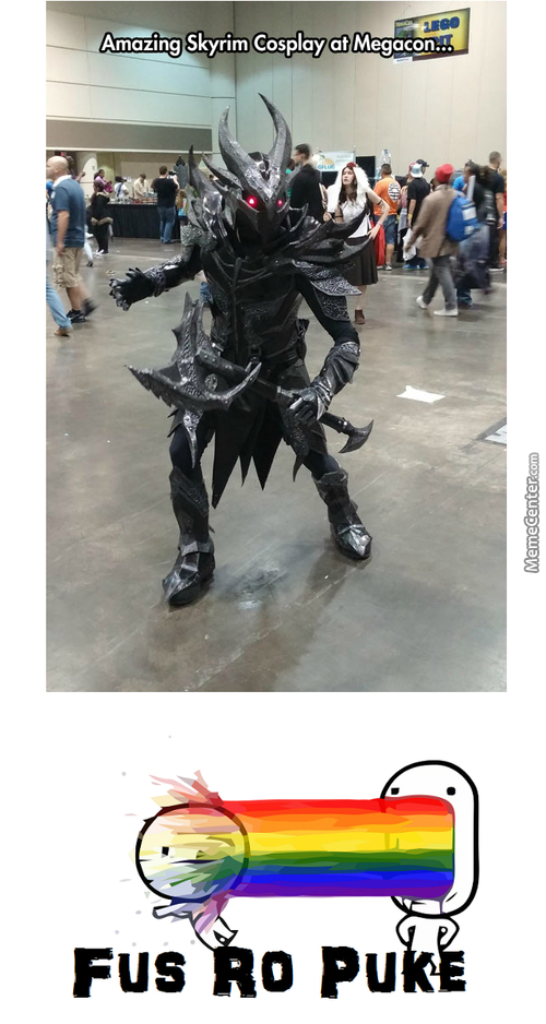 Best Cosplay Armor Set I've Ever Seen (Credits To Mystthemartiancat For Bottom Image0