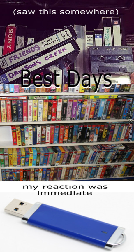 Best Days My Ass