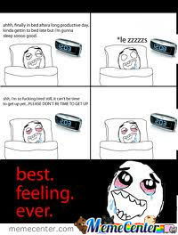 Best Feeling Ever