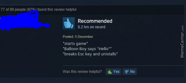 Best Five Nights At Freddy's 2 Review Yet!