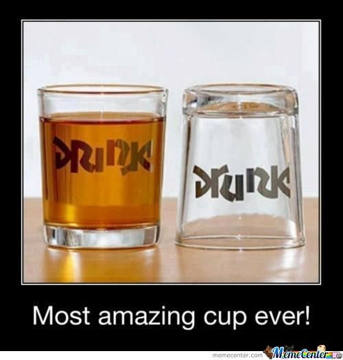 Best Glass Ever!