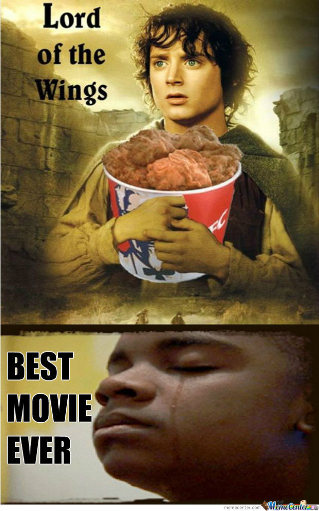 Best Funny Meme Ever : Best movie ever by marktiger ninja meme center