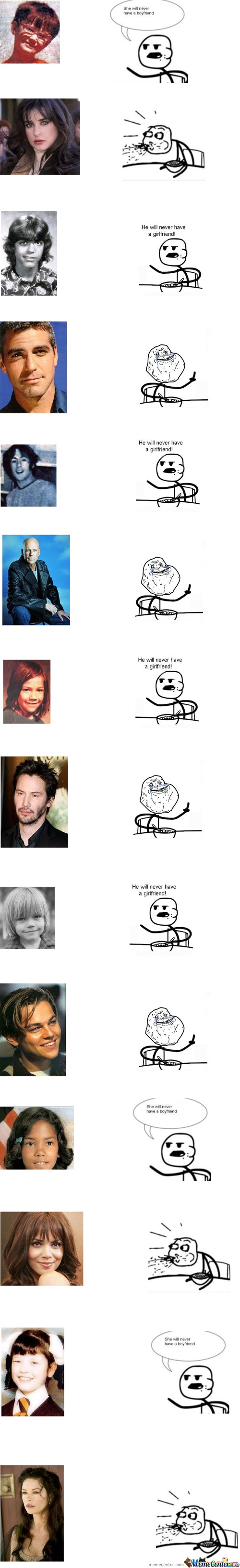 Best Of Cereal Guy Part 1
