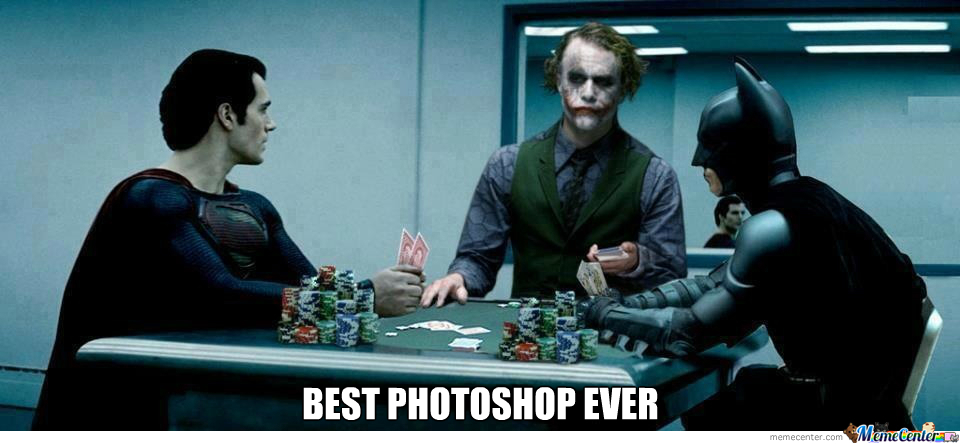 Best Photoshop Ever